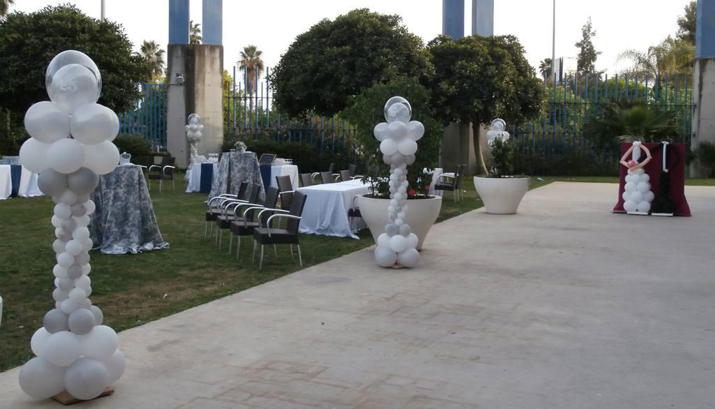 Globos bodas de plata